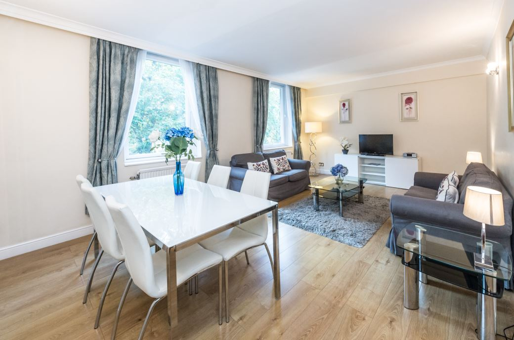 Soho Square - 2 Bedroom