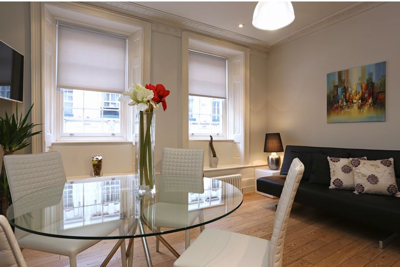 Covent Garden 1 Bedroom 1 Bathroom