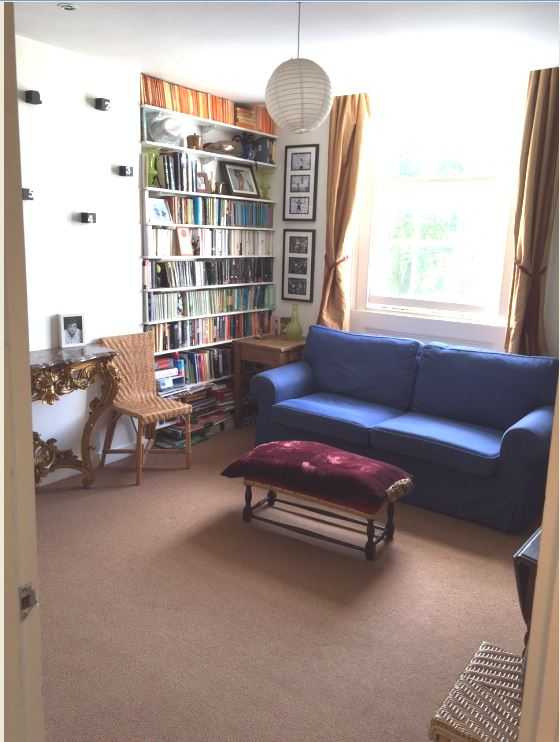 Warwick Square- Westminster 1 bedroom