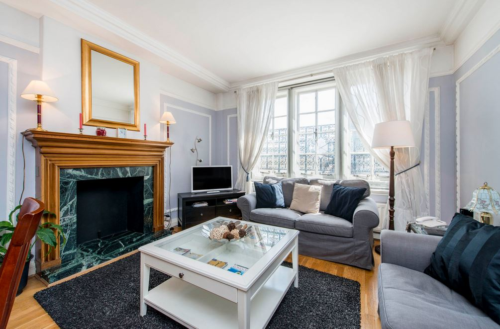 Mayfair / St James 2 bedroom 1 bath