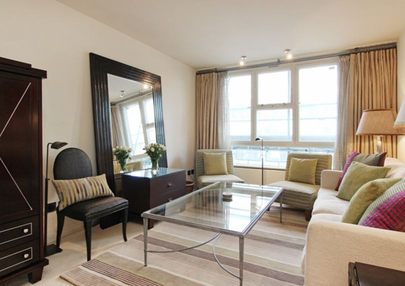 2 Bedroom Ebury Belgravia
