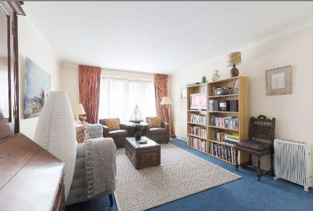 Knightsbridge / Belgravia 2 bedroom 2 bathroom