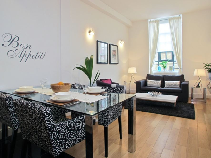 Covent Garden 2 Bedroom