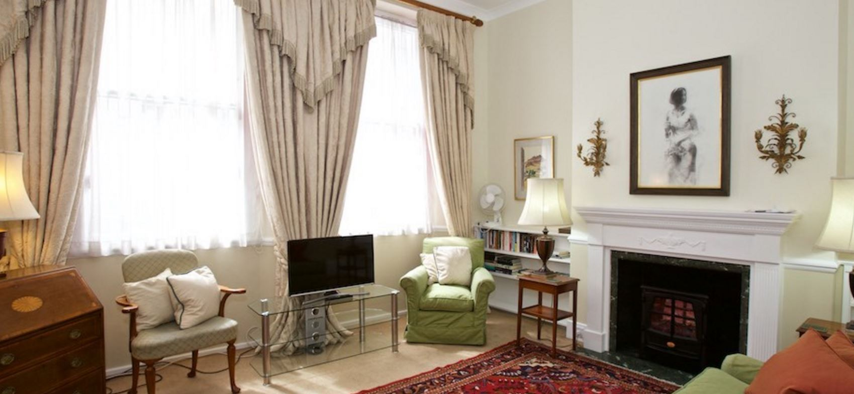 Knightsbridge 2 Bedroom