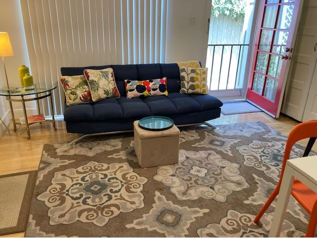 West Hollywood #2 Cute1 Bedroom Apartment with Patio