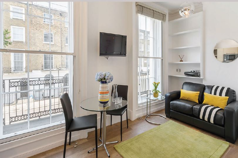 Marylebone 1 bedroom