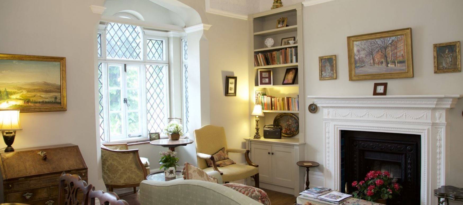 Cute 1 Bedroom Chelsea Flat