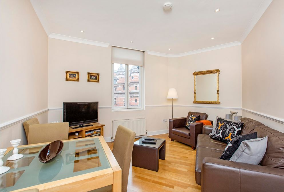 Covent Garden 1 bedroom