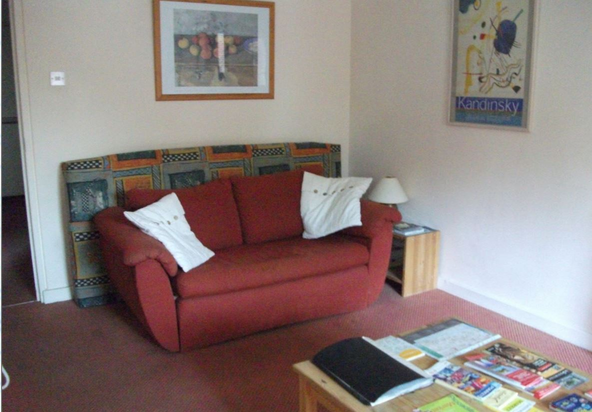 1 Bedroom Cooper Close