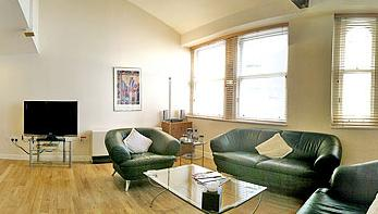 Farringdon 2 bedroom 2 bathroom