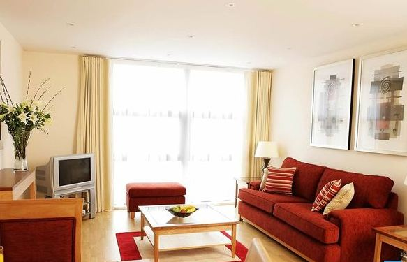 London Bridge Studio - Fully serviced apartment