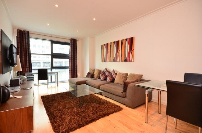 Canary Wharf - 2 Bedroom