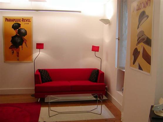 LATIN QUARTER 1 Bedroom Ground floor